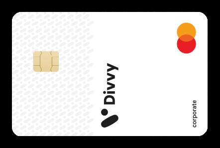 Divvy Smart Credit Card for Business Review Nav